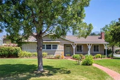 901 Kingsley Drive, Arcadia, CA 91007 - MLS#: AR18095206