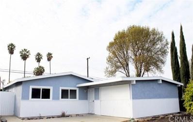 1441 Larchwood Avenue, Hacienda Heights, CA 91745 - MLS#: AR18095647