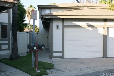 160 Alpine Court, Ontario, CA 91762 - MLS#: AR18095743