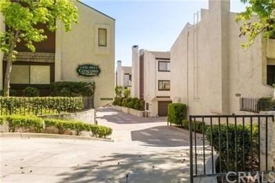 464 W Huntington Drive UNIT A, Arcadia, CA 91007 - MLS#: AR18096072