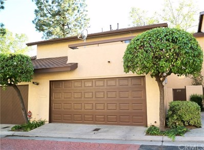 2739 Calle Colima UNIT 102, West Covina, CA 91792 - MLS#: AR18096609