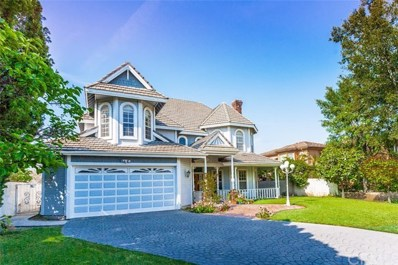 509 W Norman Avenue, Arcadia, CA 91007 - MLS#: AR18097324