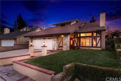 6 Sundance Drive, Phillips Ranch, CA 91766 - MLS#: AR18097884