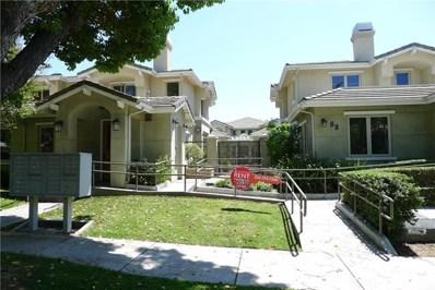 88 N Roosevelt Avenue UNIT 5, Pasadena, CA 91107 - MLS#: AR18099047