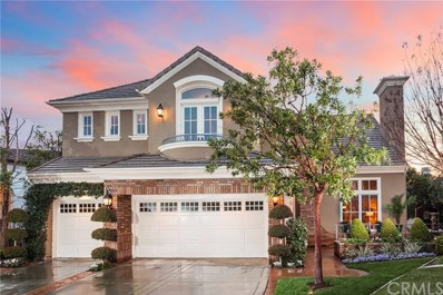 15 Colonial Drive, Newport Beach, CA 92660 - MLS#: AR18099133