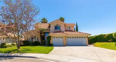 40004 Heathrow Drive, Palmdale, CA 93551 - MLS#: AR18100168