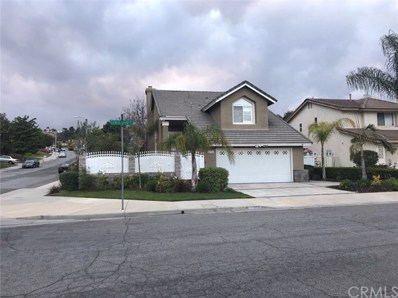 14728 Silver Spur Court, Chino Hills, CA 91709 - MLS#: AR18101486