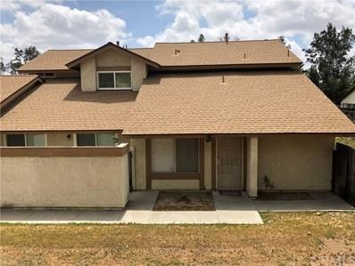 2455 Gehrig Street UNIT B, West Covina, CA 91792 - MLS#: AR18102344