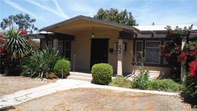 539 W Amerige Avenue, Fullerton, CA 92832 - MLS#: AR18104169