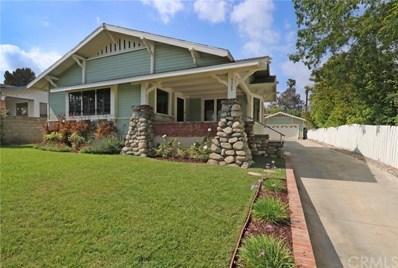 5523 Berkshire Drive, El Sereno, CA 90032 - MLS#: AR18104425
