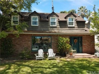 467 S El Molino Avenue, Pasadena, CA 91101 - MLS#: AR18104863