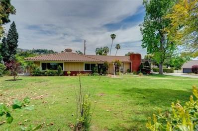 1300 N Santa Anita Avenue, Arcadia, CA 91006 - MLS#: AR18105036
