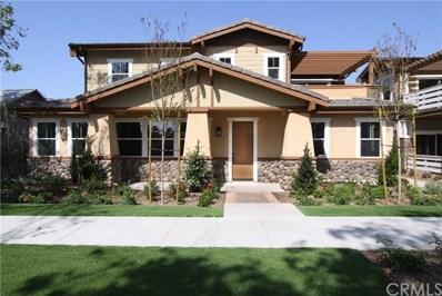155 N Wabash Avenue UNIT 1, Glendora, CA 91741 - MLS#: AR18105313