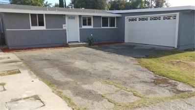 134 W Devanah Street, Covina, CA 91722 - MLS#: AR18105847