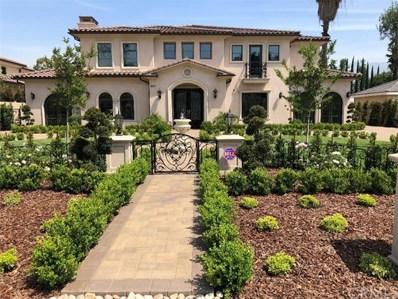 261 W Le Roy Avenue, Arcadia, CA 91007 - MLS#: AR18105995