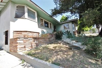 411 De La Fuente Street, Monterey Park, CA 91754 - MLS#: AR18106376