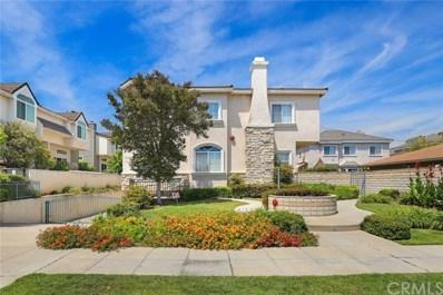 1117 Fairview Avenue UNIT C, Arcadia, CA 91007 - MLS#: AR18106776