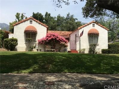625 W Grandview Avenue, Sierra Madre, CA 91024 - MLS#: AR18107017