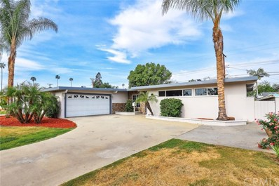 323 Astell N, West Covina, CA 91790 - MLS#: AR18107570