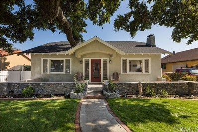744 Mountain View Avenue, Monrovia, CA 91016 - MLS#: AR18107950