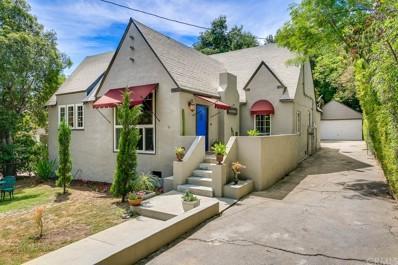 2541 Marengo Avenue, Altadena, CA 91001 - MLS#: AR18107991