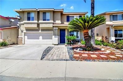 16719 Swift Fox Avenue, Chino Hills, CA 91709 - MLS#: AR18108522
