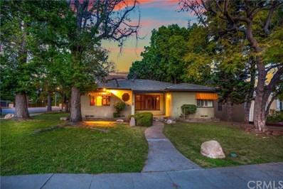 1706 Hilliard Drive, San Marino, CA 91108 - MLS#: AR18109191