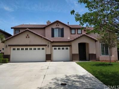 1823 Ibsen Circle, San Jacinto, CA 92583 - MLS#: AR18109490