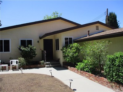 6252 Delfino, Tujunga, CA 91042 - MLS#: AR18109501