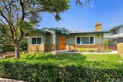 53 S Daisy Avenue S UNIT 6, Pasadena, CA 91107 - MLS#: AR18109986