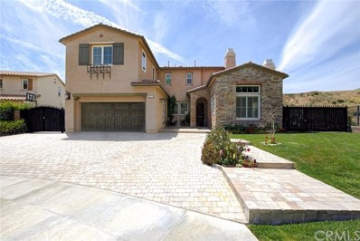 20434 Via Urbino, Porter Ranch, CA 91326 - MLS#: AR18110509