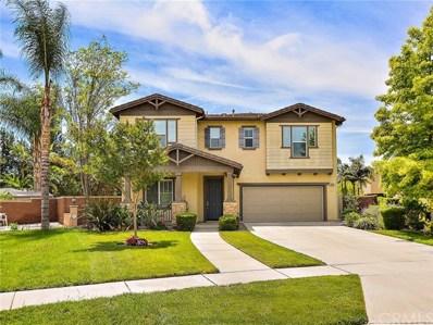 16096 Windmill Street, Chino, CA 91708 - MLS#: AR18110997