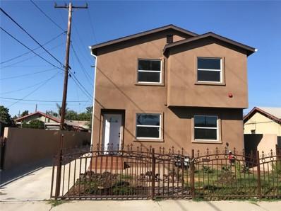 6719 Otto Street, Bell Gardens, CA 90201 - MLS#: AR18113242