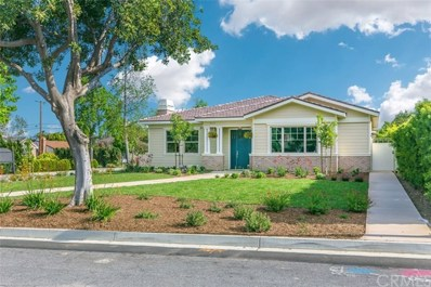 900 Kingsley Drive, Arcadia, CA 91007 - MLS#: AR18113250