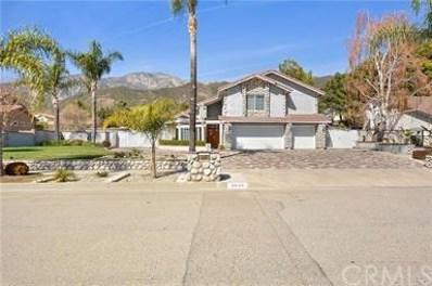 8626 Vicara Drive, Alta Loma, CA 91701 - MLS#: AR18113370