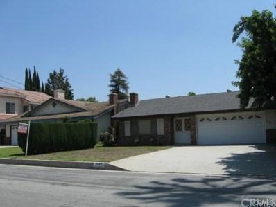 5582 N Charlotte, San Gabriel, CA 91776 - MLS#: AR18113738