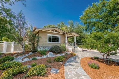 461 W Orange Grove Avenue, Sierra Madre, CA 91024 - MLS#: AR18113812