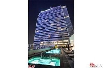 900 W Olympic Boulevard UNIT 39I, Los Angeles, CA 90015 - MLS#: AR18114635