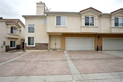 13258 Ramona Boulevard UNIT A, Baldwin Park, CA 91706 - MLS#: AR18114847