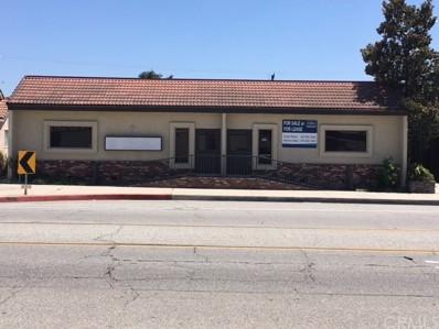 238 W Badillo Street, Covina, CA 91723 - MLS#: AR18114915
