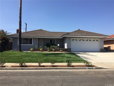 19327 Aguiro Street, Rowland Heights, CA 91748 - MLS#: AR18115142