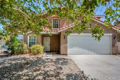 13870 Palomino Court, Victorville, CA 92394 - MLS#: AR18115262