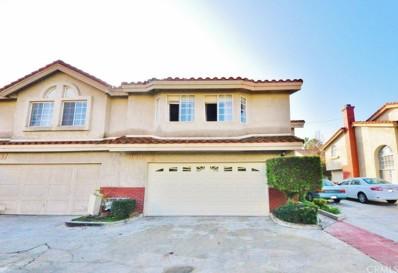 4337 Merced Avenue, Baldwin Park, CA 91706 - MLS#: AR18115287