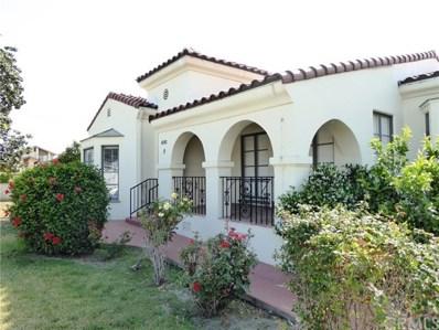 4243 Cedar Avenue, El Monte, CA 91732 - MLS#: AR18116010