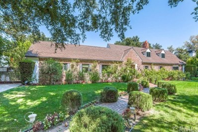 49 W Sycamore Avenue, Arcadia, CA 91006 - MLS#: AR18116421