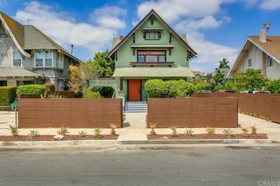 4217 Brighton Avenue, Los Angeles, CA 90062 - MLS#: AR18117728