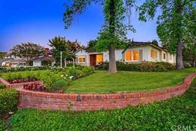 876 Victoria Drive, Arcadia, CA 91007 - MLS#: AR18118129