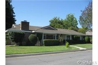 1112 Magnolia Lane, Arcadia, CA 91006 - MLS#: AR18118182