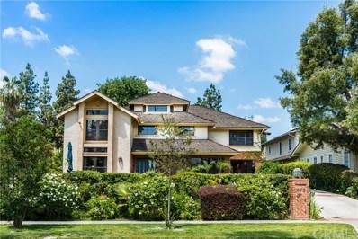 673 S Mentor Avenue, Pasadena, CA 91106 - MLS#: AR18119847