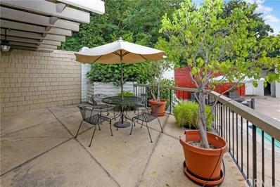 1200 Indiana Avenue UNIT 9, South Pasadena, CA 91030 - MLS#: AR18119946
